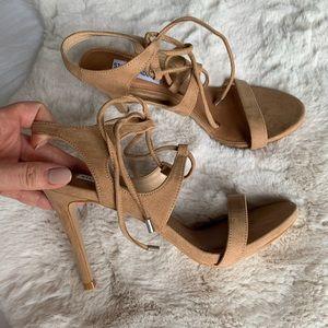 NWOT Steve Madden sandals